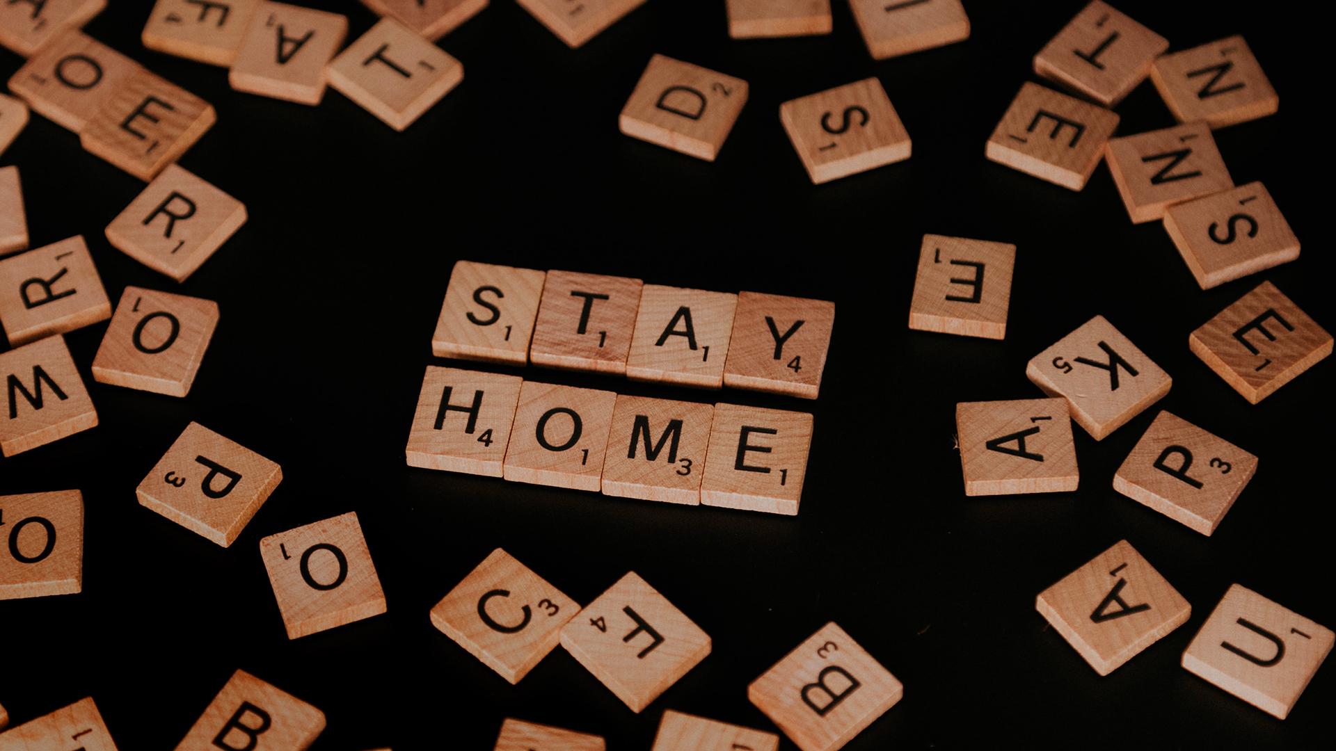 "Featured image for ""Noi restiamo a casa"""
